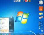 My June Desktop