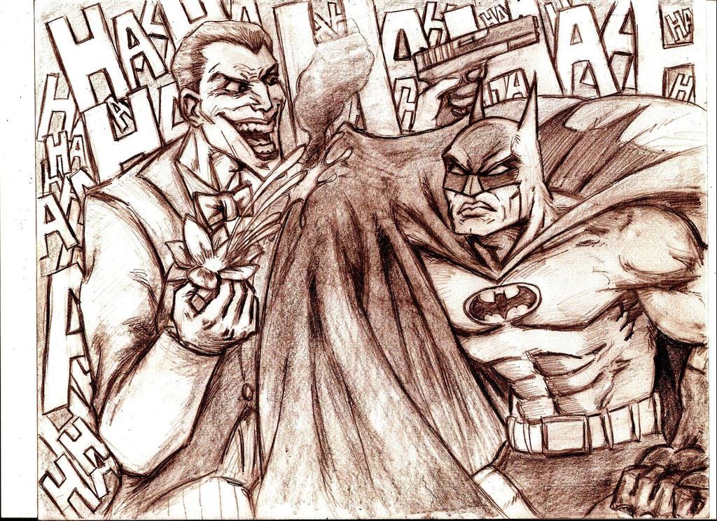 Acid Joker by MisterHydesSon