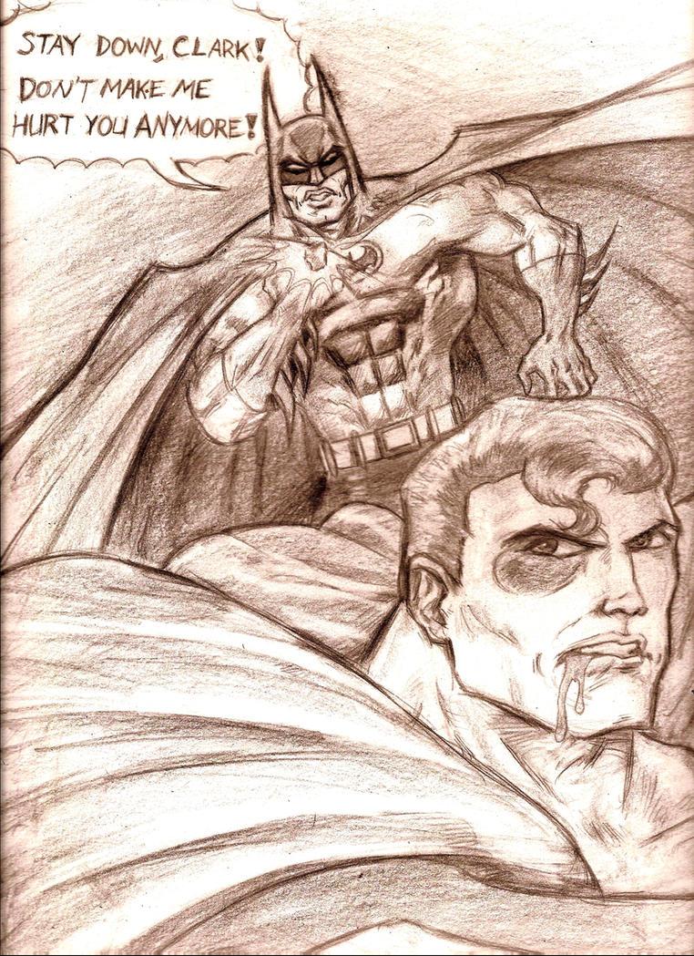 Kryptonite by MisterHydesSon