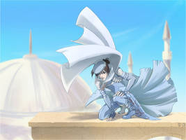 RO: Morroc winds by neodios