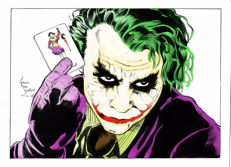 Image Result For Joker Movies