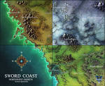 Sword Coast Four Seasons