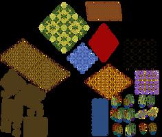 Pattern Pack 3