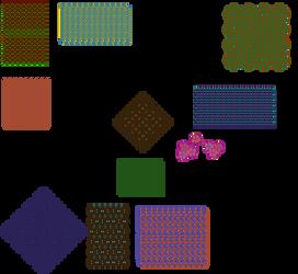 Pattern Pack 4