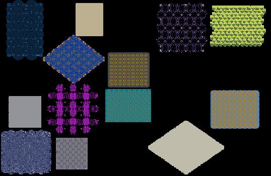 Pattern Pack 7