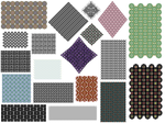 Pattern Pack 12