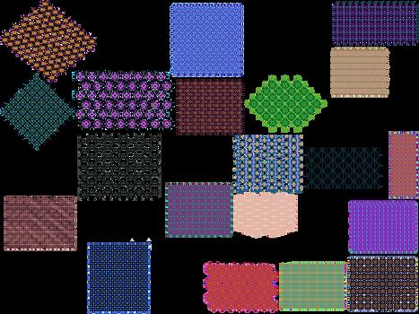 Pattern Pack 13