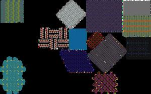 Pattern Pack 14