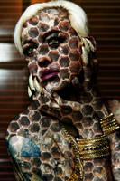 Hive Demon