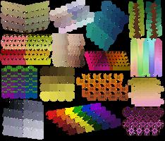 Pixel Palette pack 2