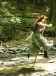 In Motion by wayward-drui