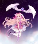 Magical Neko