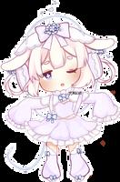 OC : Hilda by Temachii