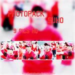 Suho (EXO) PHOTOPACK#10