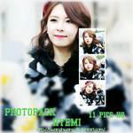 Hyemi (9muses) PHOTOPACK#18
