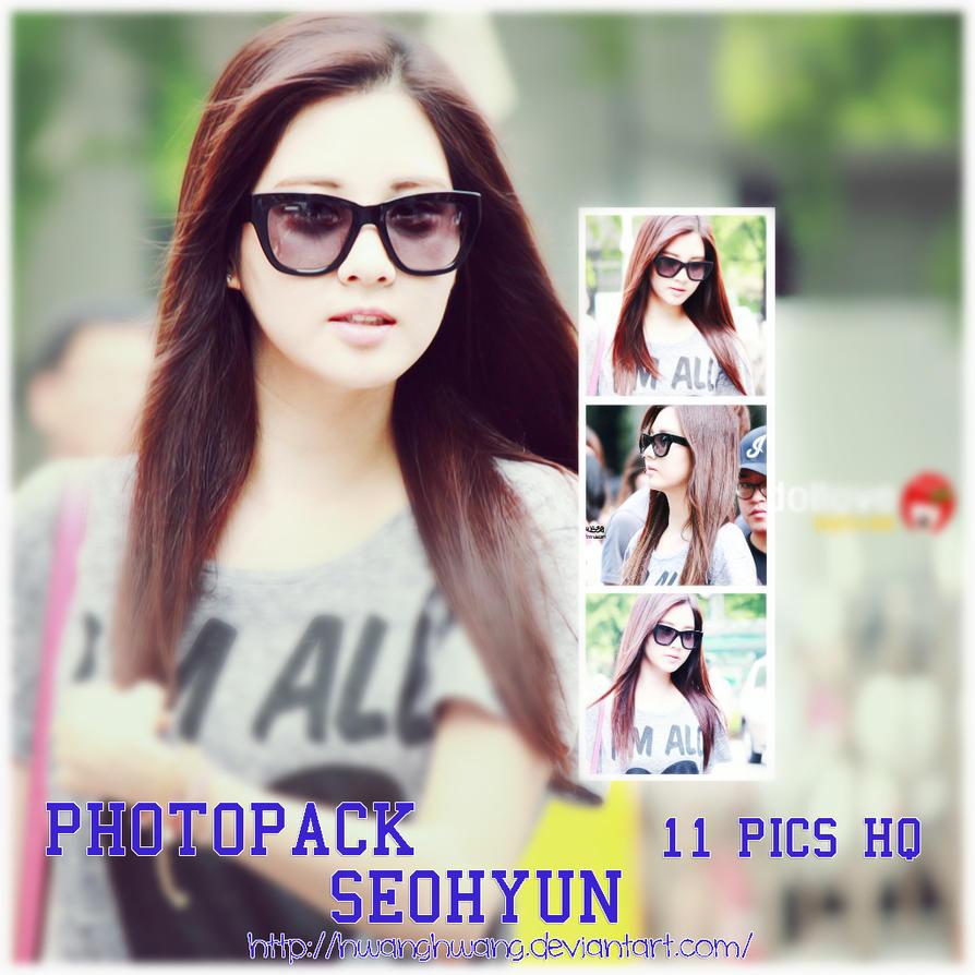 SeoHyun (SNSD) PHOTOPACK#24 by Hwanghwang