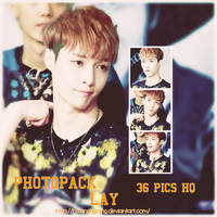 Lay (EXO) PHOTOPACK#34 by Hwanghwang