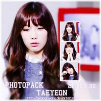 TaeYeon (SNSD) PHOTOPACK#47 by Hwanghwang