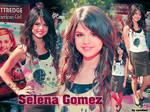 Wallpaper 01 - Selena Gomez