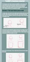 Anatomy tutorial part 1