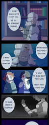 [LOV] Mission 1: Meeting Tartaros by mouth-off