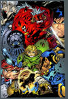 battle chasers by strngbroda