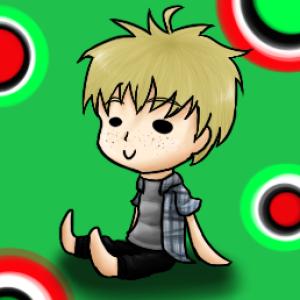 Henchu's Profile Picture