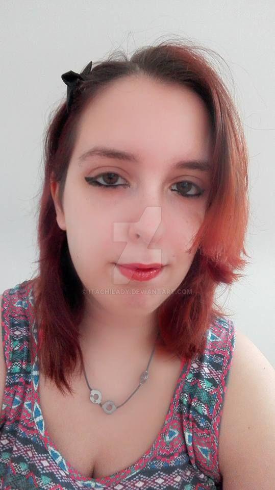 ItachiLady's Profile Picture