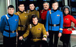 Star Trek 5 The Final Frontier (T.O.S. Colors)