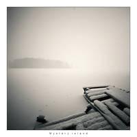 Mystery Island by Alphaon
