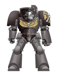 Alt Sons of Steel Terminator