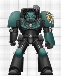 Terminator Honour Guard