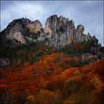 Seneca Rocks, WV