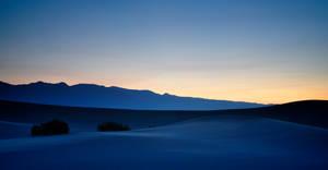 Dunes Blues