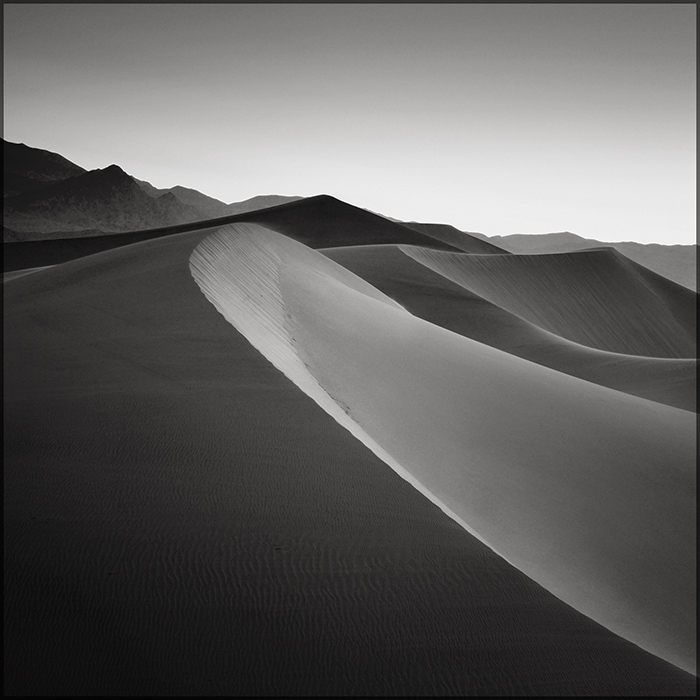 Dunes at Dawn by aponom