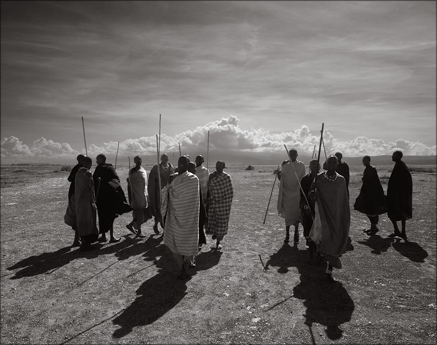 Masai by aponom