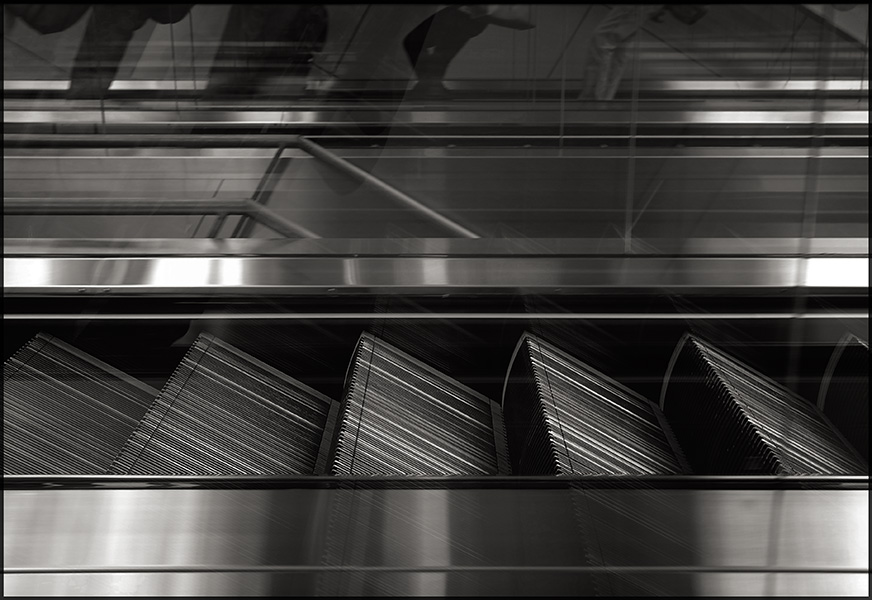 The Machine by aponom