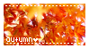 01.01.15 { Autumn Stamp } by RainPetals