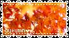 01.01.15 { Autumn Stamp } by RainPetals
