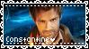 01.01.15 { Constantine Stamp } by RainPetals