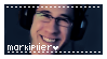 01.01.15 { Markiplier Stamp } by RainPetals