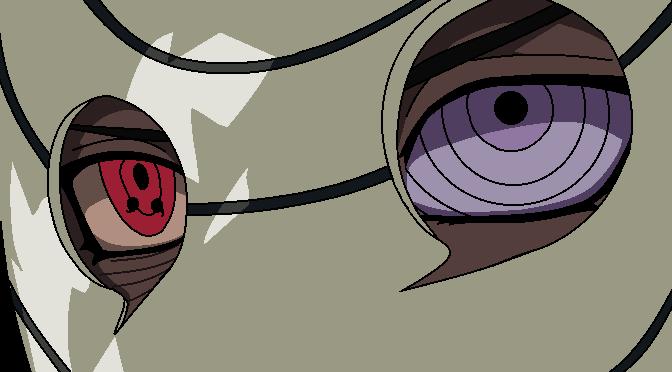 Uchiha Obito Mask Obito Uchiha - ...