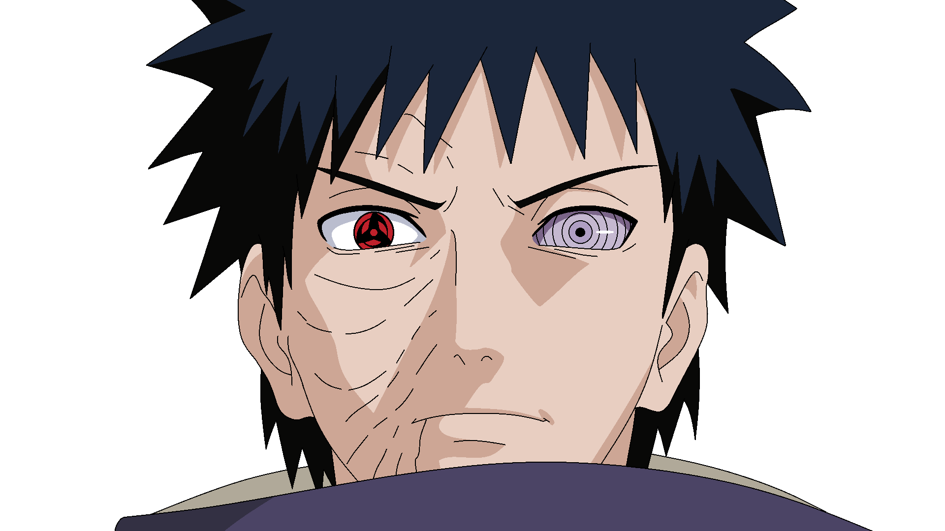 Obito Uchiha -Rinnegan- 2 By UchihaClanAncestor On DeviantArt
