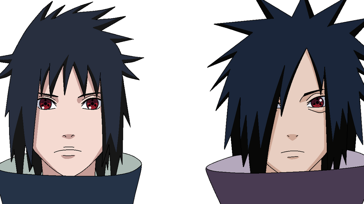 Top Madara And Izuna Wallpapers