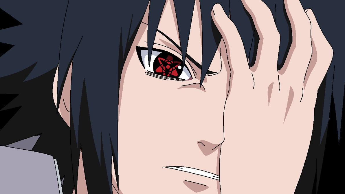 Naruto vs sasuke shippuden gif