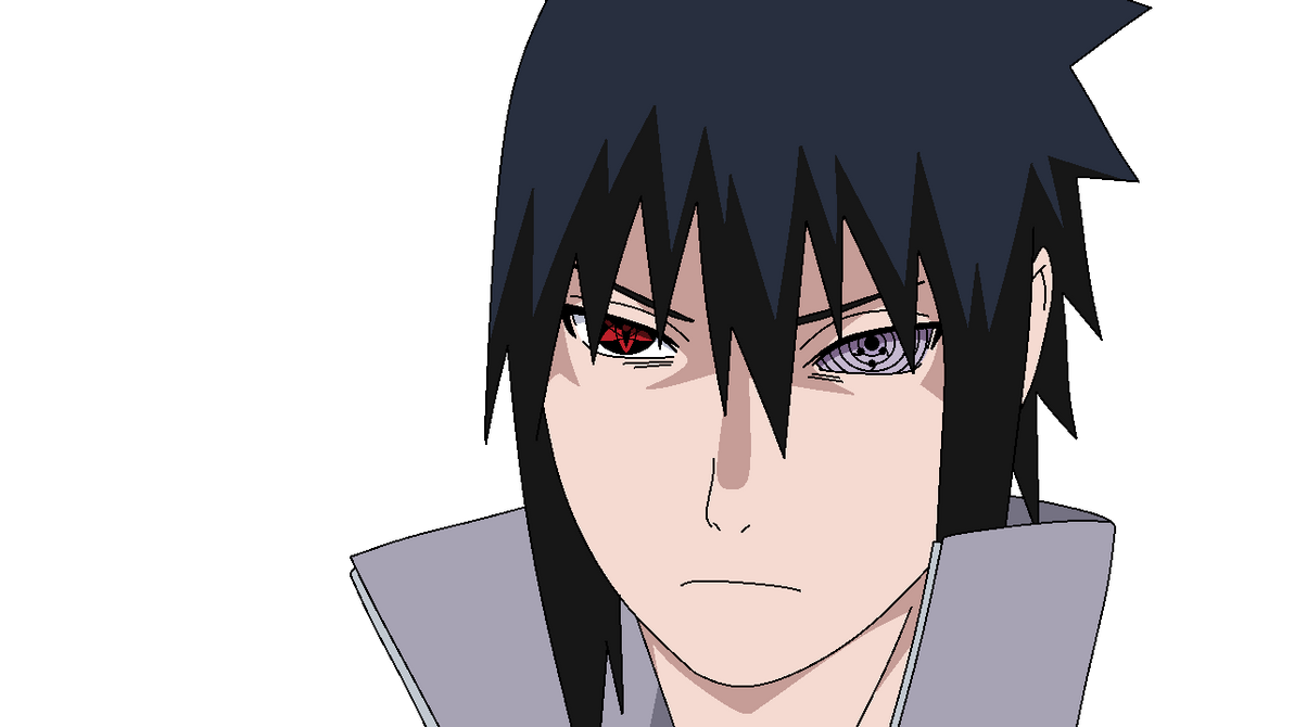 Sasuke Uchiha -Rinnegan- 5 By UchihaClanAncestor On DeviantArt