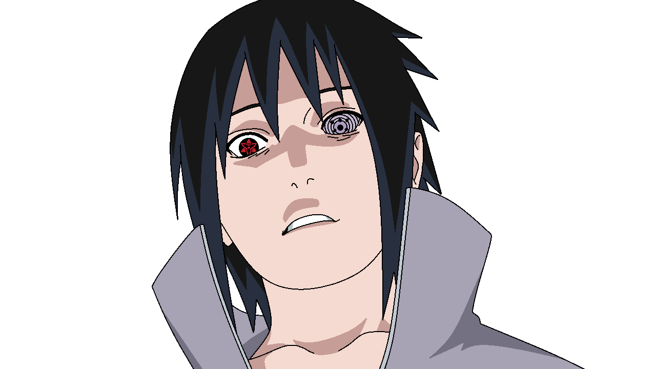Sasuke Uchiha -Rinnegan- 11 By UchihaClanAncestor On