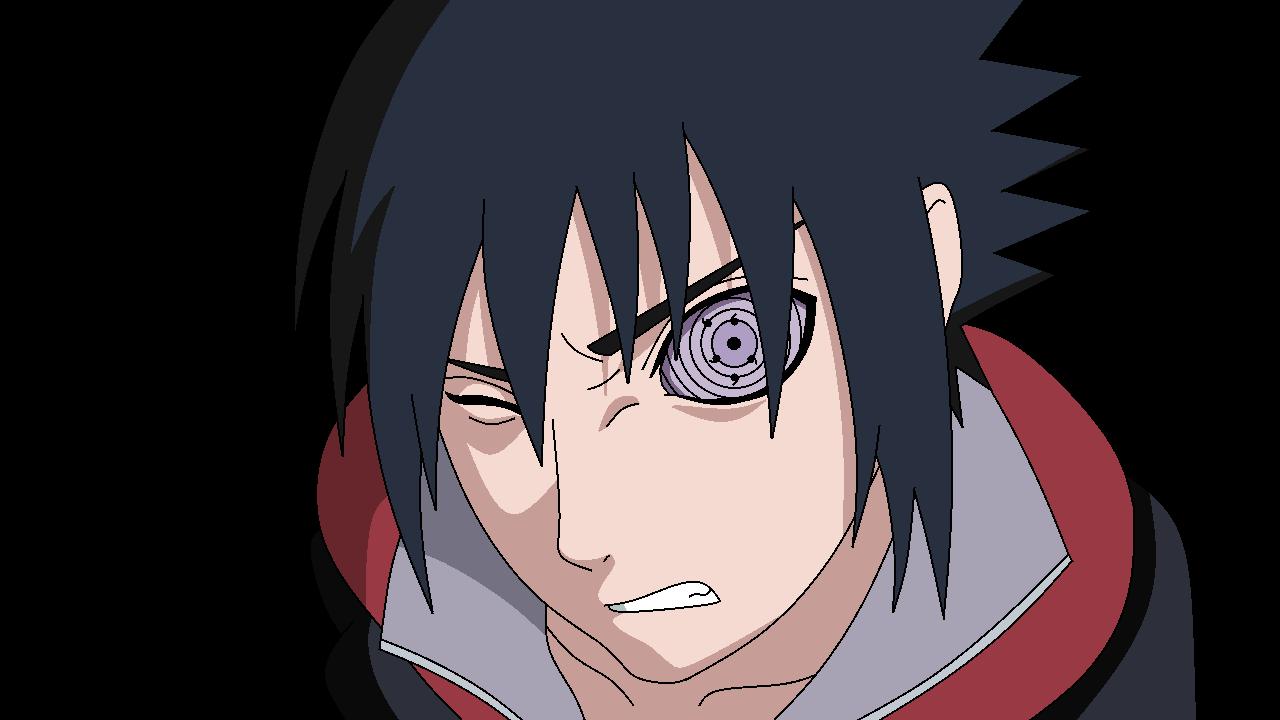 Sasuke Uchiha -Rinnegan- 13 by UchihaClanAncestor on ...