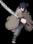 Sasuke Uchiha The Last Movie