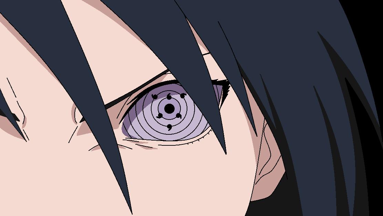 Sasuke Uchiha's Rinnegan by UchihaClanAncestor on DeviantArt